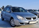 Подержанный Mitsubishi Lancer, серый, 2006 года выпуска, цена 269 000 руб. в Екатеринбурге, автосалон