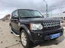 Подержанный Land Rover Discovery, коричневый, 2011 года выпуска, цена 1 549 900 руб. в Санкт-Петербурге, автосалон ДАКАР Hyundai на Пулковском