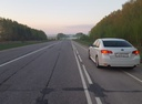 Подержанный Subaru Legacy, белый перламутр, цена 1 200 000 руб. в ао. Ханты-Мансийском Автономном округе - Югре, хорошее состояние