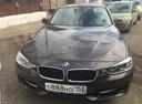 Подержанный BMW 3 серия, коричневый , цена 1 409 000 руб. в Нижнем Новгороде, отличное состояние