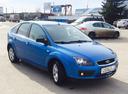 Авто Ford Focus, , 2006 года выпуска, цена 229 000 руб., Ульяновск