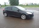 Подержанный Ford Focus, черный , цена 580 000 руб. в республике Татарстане, хорошее состояние