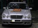 Авто Mercedes-Benz E-Класс, , 2001 года выпуска, цена 499 999 руб., Симферополь