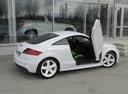 Подержанный Audi TT, белый, 2013 года выпуска, цена 1 680 000 руб. в Екатеринбурге, автосалон Европа Авто