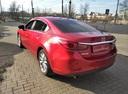 Подержанный Mazda 6, красный, 2014 года выпуска, цена 999 000 руб. в Нижнем Новгороде, автосалон Global Cars