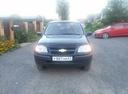 Подержанный Chevrolet Niva, черный , цена 400 000 руб. в Смоленской области, отличное состояние