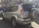 Подержанный Toyota Land Cruiser Prado, серый , цена 1 300 000 руб. в ао. Ханты-Мансийском Автономном округе - Югре, хорошее состояние