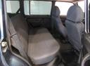 Подержанный ВАЗ (Lada) 4x4, синий, 2014 года выпуска, цена 307 000 руб. в Воронежской области, автосалон БОРАВТО на Остужева