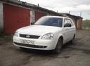 Авто ВАЗ (Lada) Priora, , 2011 года выпуска, цена 300 000 руб., Новокузнецк