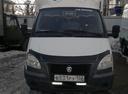 Подержанный ГАЗ Газель, белый , цена 460 000 руб. в республике Татарстане, хорошее состояние