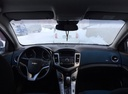 Подержанный Chevrolet Cruze, серый , цена 450 000 руб. в ао. Ханты-Мансийском Автономном округе - Югре, отличное состояние