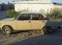 Подержанный ВАЗ (Lada) 2105, бежевый , цена 70 000 руб. в Крыму, хорошее состояние