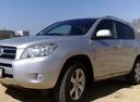 Авто Toyota RAV4, , 2008 года выпуска, цена 780 000 руб., Севастополь