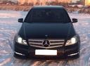 Авто Mercedes-Benz C-Класс, , 2013 года выпуска, цена 1 220 000 руб., Челябинск
