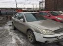 Авто Ford Mondeo, , 2002 года выпуска, цена 160 000 руб., Челябинск