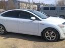 Подержанный Ford Mondeo, белый , цена 430 000 руб. в Тюмени, хорошее состояние