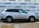 Подержанный Mitsubishi Outlander, серебряный, 2012 года выпуска, цена 940 000 руб. в Калуге, автосалон Мега Авто Калуга