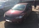 Авто Honda Civic, , 2008 года выпуска, цена 350 000 руб., Казань
