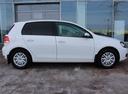 Подержанный Volkswagen Golf, белый, 2012 года выпуска, цена 479 000 руб. в Екатеринбурге, автосалон