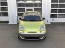 Подержанный Daewoo Matiz, зеленый, 2013 года выпуска, цена 359 000 руб. в Казани, автосалон МАРКА Казань