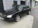 Подержанный ГАЗ 31105 Волга, черный , цена 195 000 руб. в Екатеринбурге, хорошее состояние
