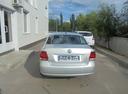 Подержанный Volkswagen Polo, серебряный, 2013 года выпуска, цена 490 000 руб. в Воронеже, автосалон