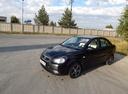 Подержанный Kia Rio, черный , цена 395 000 руб. в ао. Ханты-Мансийском Автономном округе - Югре, хорошее состояние