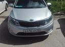 Авто Kia Rio, , 2014 года выпуска, цена 499 000 руб., Ульяновск
