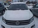 Авто Volkswagen Tiguan, , 2012 года выпуска, цена 900 000 руб., Кострома