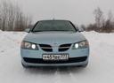 Авто Nissan Almera, , 2004 года выпуска, цена 250 000 руб., Костромская область