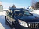 Авто Toyota Land Cruiser, , 2011 года выпуска, цена 1 800 000 руб., Сургут