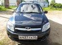 Авто ВАЗ (Lada) Granta, , 2012 года выпуска, цена 250 000 руб., Кострома