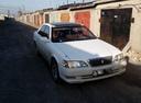 Подержанный Toyota Cresta, белый , цена 170 000 руб. в Ульяновске, среднее состояние