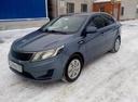 Авто Kia Rio, , 2012 года выпуска, цена 420 000 руб., Тверь
