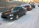 Подержанный ВАЗ (Lada) Priora, черный , цена 250 000 руб. в Челябинской области, хорошее состояние