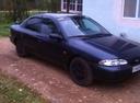Подержанный Ford Mondeo, синий акрил, цена 150 000 руб. в Смоленской области, хорошее состояние
