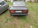 Подержанный ВАЗ (Lada) 2107, вишневый , цена 72 000 руб. в Смоленской области, хорошее состояние
