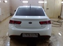 Подержанный Kia Cerato, белый , цена 650 000 руб. в Воронежской области, отличное состояние