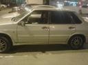 Авто ВАЗ (Lada) 2115, , 2002 года выпуска, цена 110 000 руб., Тюмень