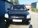 Авто Kia Sportage, , 2006 года выпуска, цена 530 000 руб., Лангепас