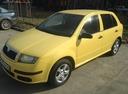 Авто Skoda Fabia, , 2006 года выпуска, цена 225 000 руб., Челябинск
