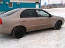 Подержанный Kia Shuma, бежевый , цена 185 000 руб. в Челябинской области, отличное состояние