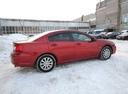 Подержанный Mitsubishi Galant, красный , цена 525 000 руб. в Архангельске, отличное состояние