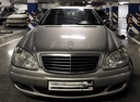 Авто Mercedes-Benz S-Класс, , 2004 года выпуска, цена 650 000 руб., Магнитогорск