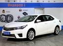 Toyota Corolla' 2014 - 759 000 руб.