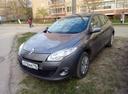 Авто Renault Megane, , 2012 года выпуска, цена 475 000 руб., Ульяновск