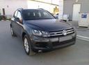 Подержанный Volkswagen Touareg, серый , цена 1 490 000 руб. в Крыму, отличное состояние