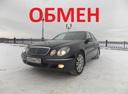 Авто Mercedes-Benz E-Класс, , 2004 года выпуска, цена 565 000 руб., Озерск