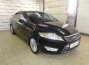 Подержанный Ford Mondeo, черный, 2011 года выпуска, цена 567 000 руб. в Санкт-Петербурге, автосалон