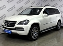 Mercedes-Benz GL-Класс' 2012